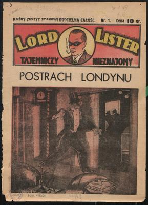 Lord Lister 1937 nr 1 okładka.tif